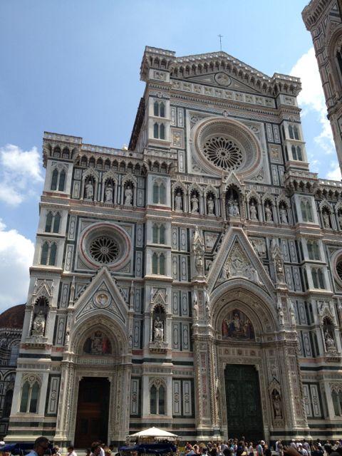Duomo de Santa Maria dei Fiore